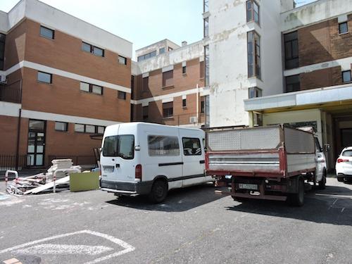 lavori ospedale8 genzano