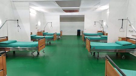 ospedale alpini bergamo ilmamilio