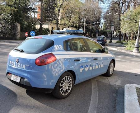 polizia genzano5 ilmamilio