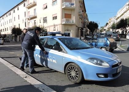 polizia5 genzano ilmamilio