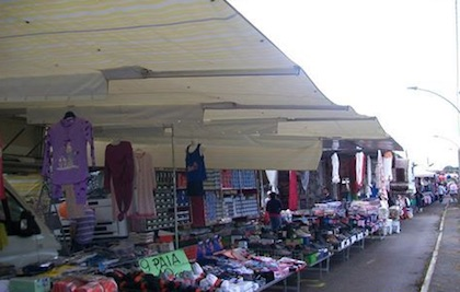 mercato settimanale ilmamilio