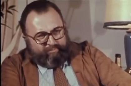 Sergio Leone Il Regista Che Invento Un Altro Tipo Di Cinema