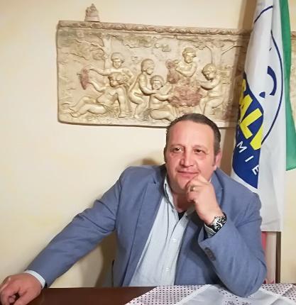 "Marino, Forgetta (Lega): ""Raccolte 300 firme per Matteo Salvini"""