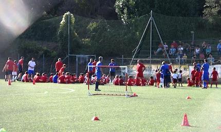 atleticoMonteporzio4 ilmamilio