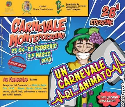 carnevale monteporzio19 ilmamilio