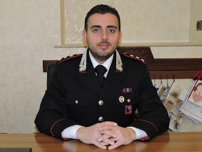 zupi paolo carabinieri palestrina ilmamilio