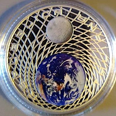 moneta luna2 ilmamilio