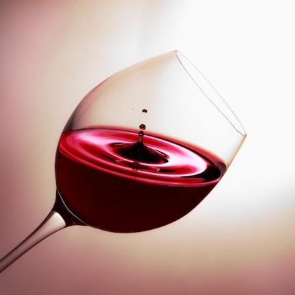 vino rosso ilmamilio