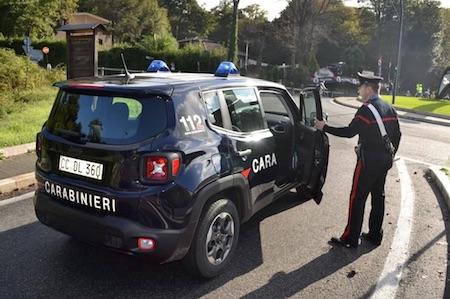 carabinieri roccadipapa 4 ilmamilio