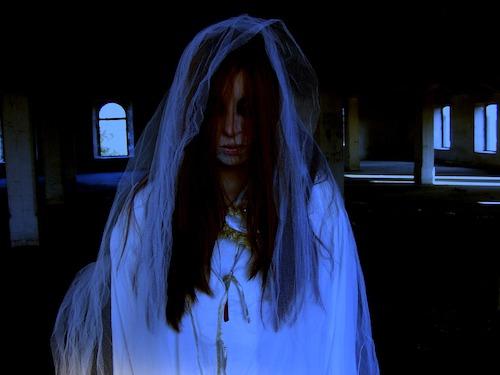 fantasma ilmamilio