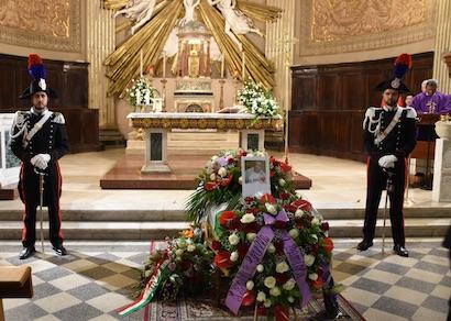 funerali Eleuteri1 ilmamilio