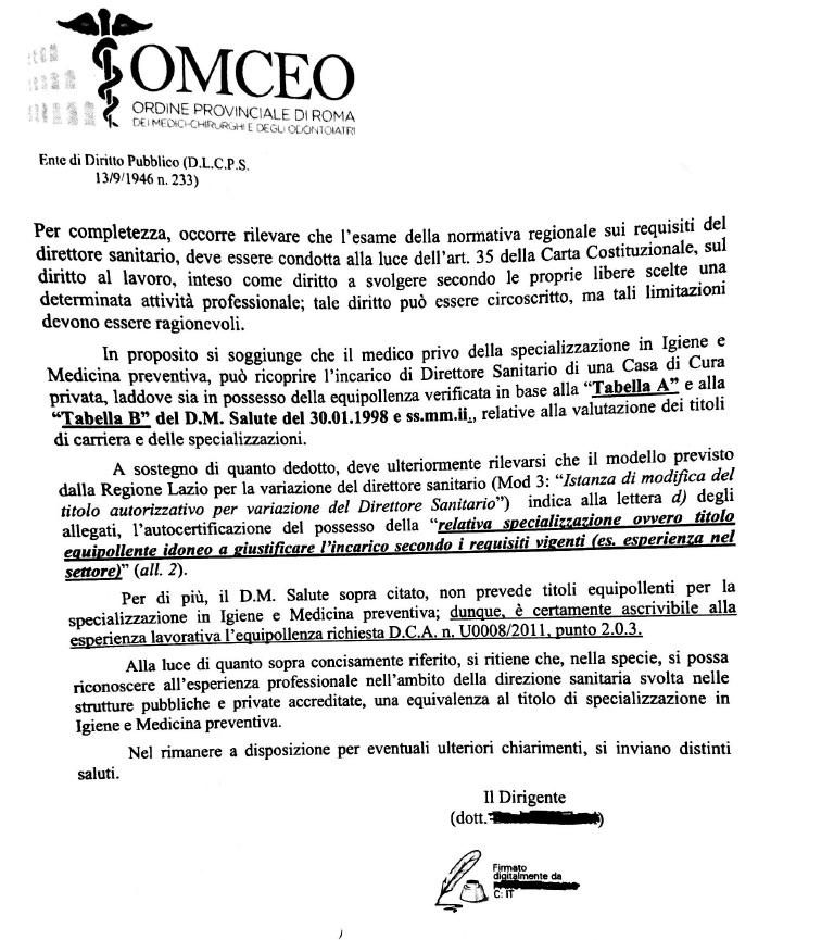 omceo3 rocchi ilmamilio