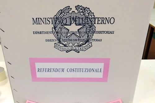 referendum costituzionale ilmamilio