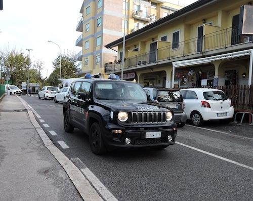 carabinieri roccapriora7 ilmamilio
