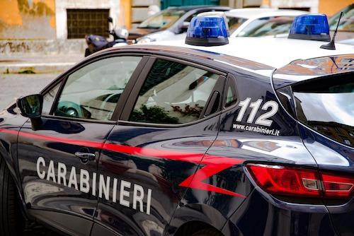 Carabinieri di Castel Gandolfo arrestano 3 persone in poche ore per  detenzione di droga e armi