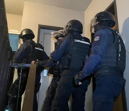 carabinieri torbella5 ilmamilio