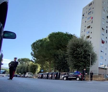 carabinieri torbellamonaca ilmamilio
