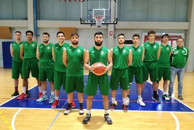cusTorvergata basket