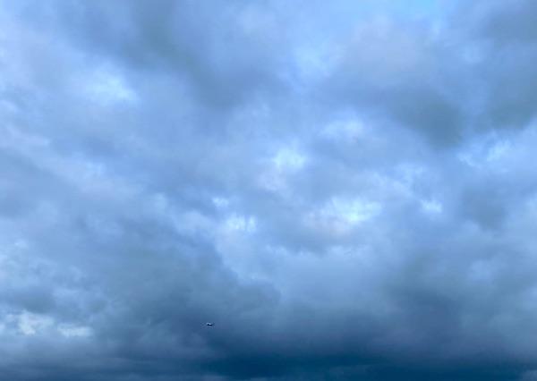 nuvole pioggia ilmamilio
