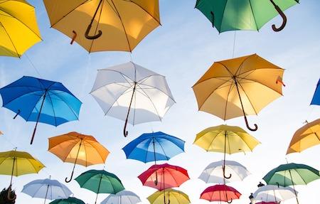 ombrelli ilmamilio