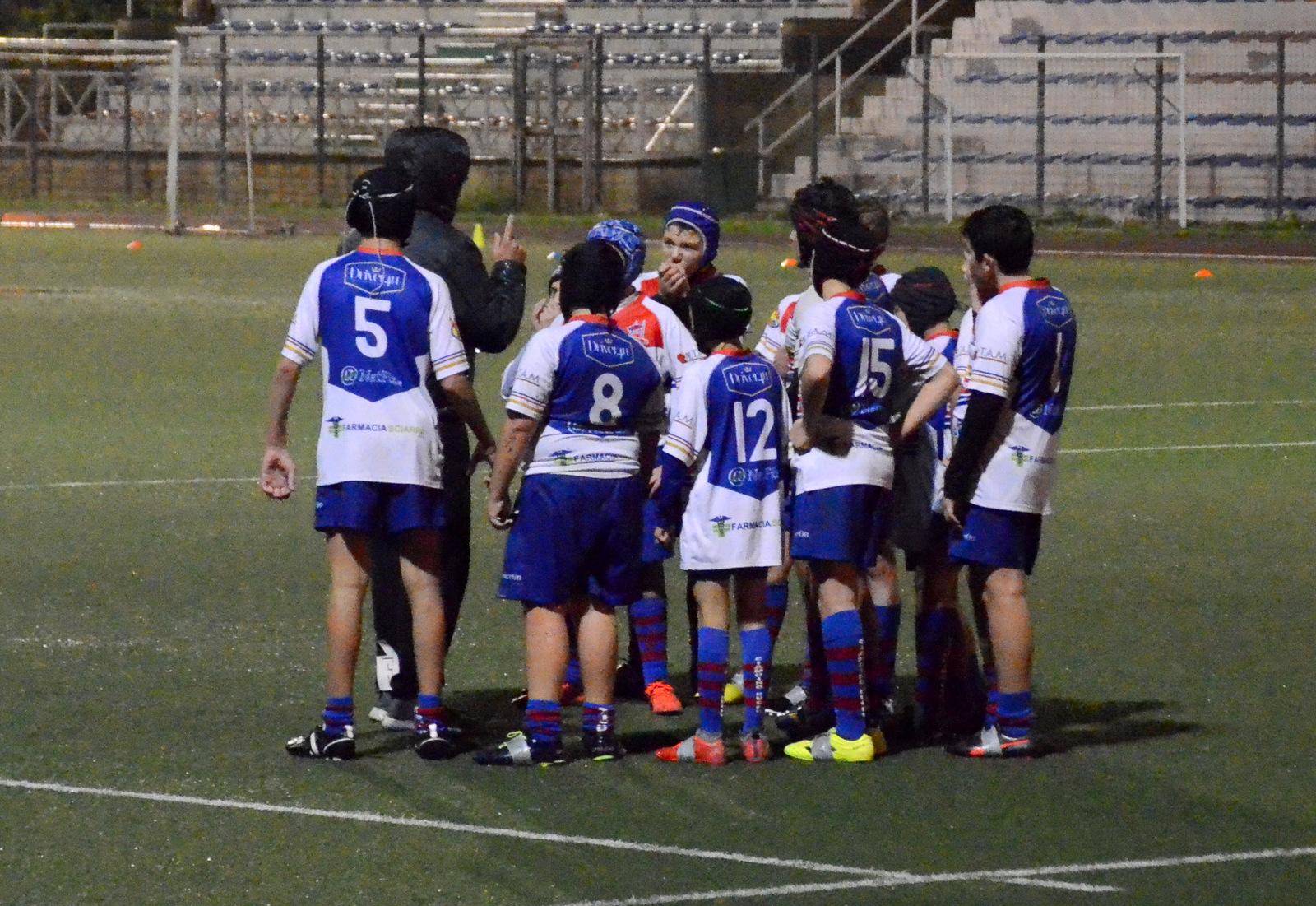 Un weekend da incorniciare per il Ciampino Rugby - ilmamilio.it - L'informazione dei Castelli romani