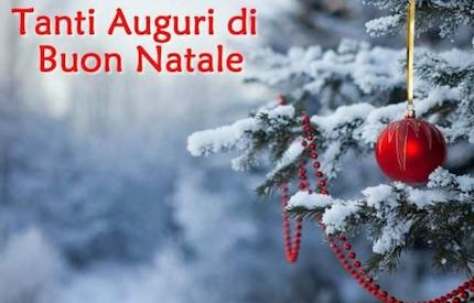 Messaggi Di Natale.La Straziante Litania Dei Messaggi Di Auguri Per Natale I