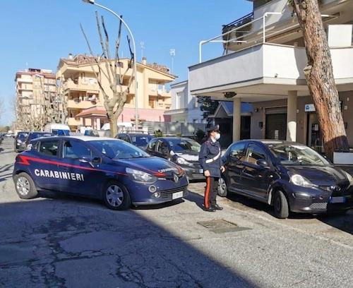 carabinieri ladispoli3 ilmamilio