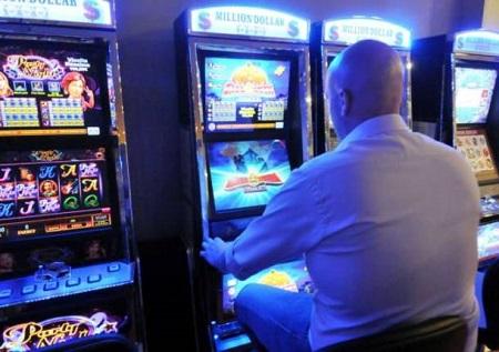 Atlantic city blackjack win