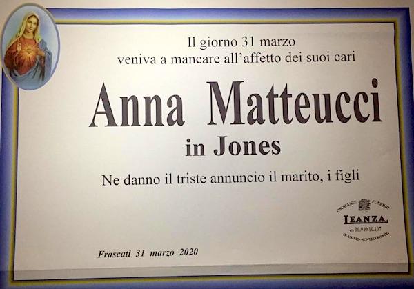 annaMatteucci frascati
