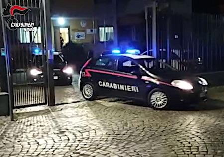 carabinieri velletri12 ilmamilio
