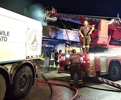 incendio falegnameria2 velletri ilmamilio