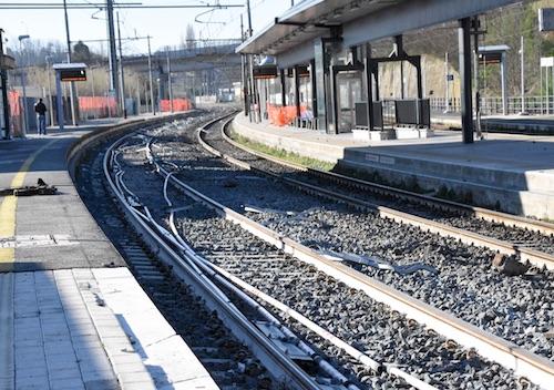 treno6 zagarolo ilmamilio