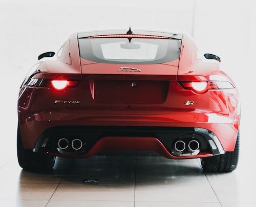 jaguar ilmamilio