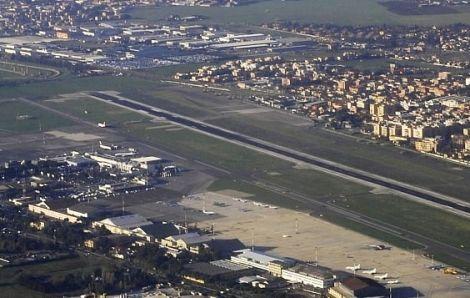 Aeroporto di Ciampino, un futuro ancora tutto da scrivere. Ridurre i voli sì o no? - ilmamilio.it - L'informazione dei Castelli romani