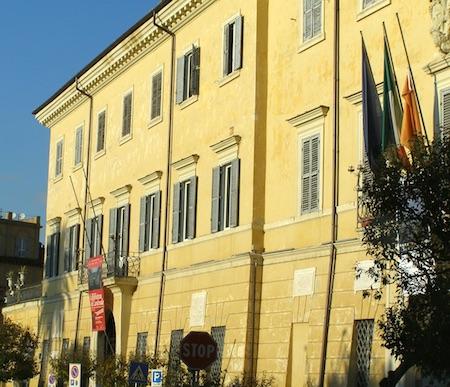 Coronavirus: anche a Frascati sospese tutte le manifestazioni ...