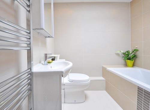 Trasformare Lavanderia In Bagno : Come organizzare una lavanderia in casa